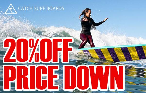 キャッチサーフ,catch surf