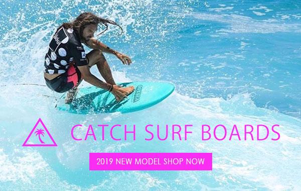Catch Surf ,キャッチ サーフ