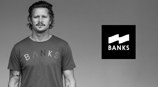 BANKS , バンクス